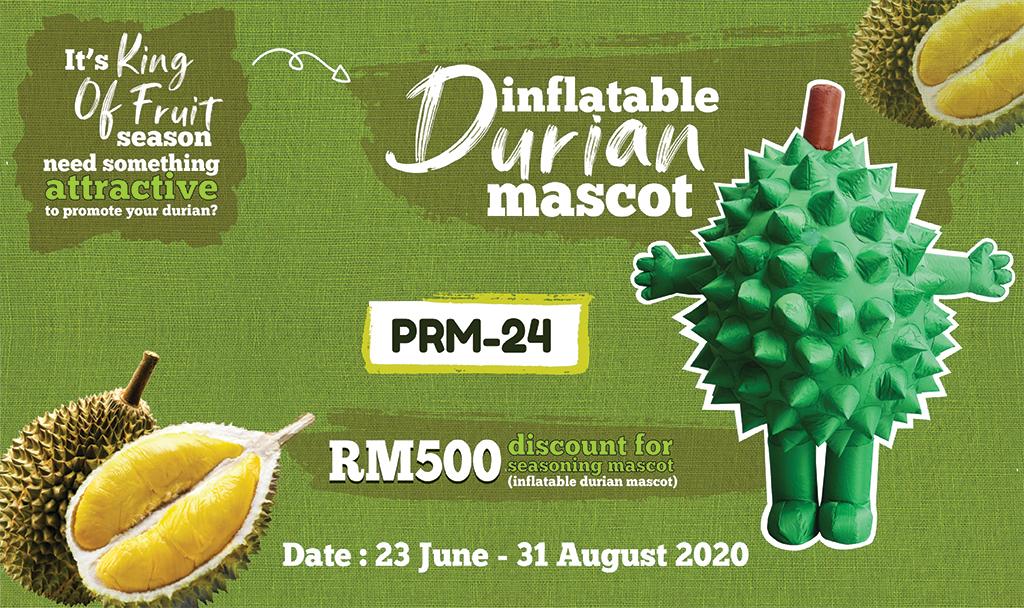 durian promo PRM-24